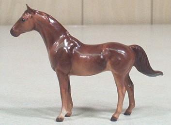 Mini Of Monrovia >> Hagen Renaker Famous Race Horses